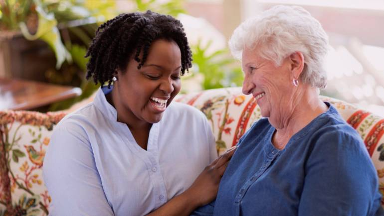 What to Expect with In-Home Care
